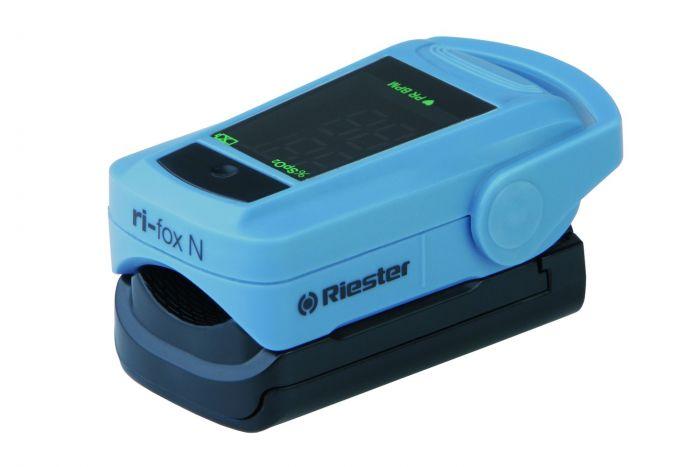 Oxymètre de pouls Riester Ri-Fox N