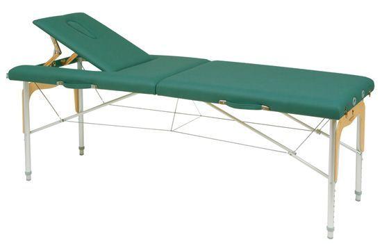 Table de massage avec tendeurs Ecopostural hauteur réglable C3309
