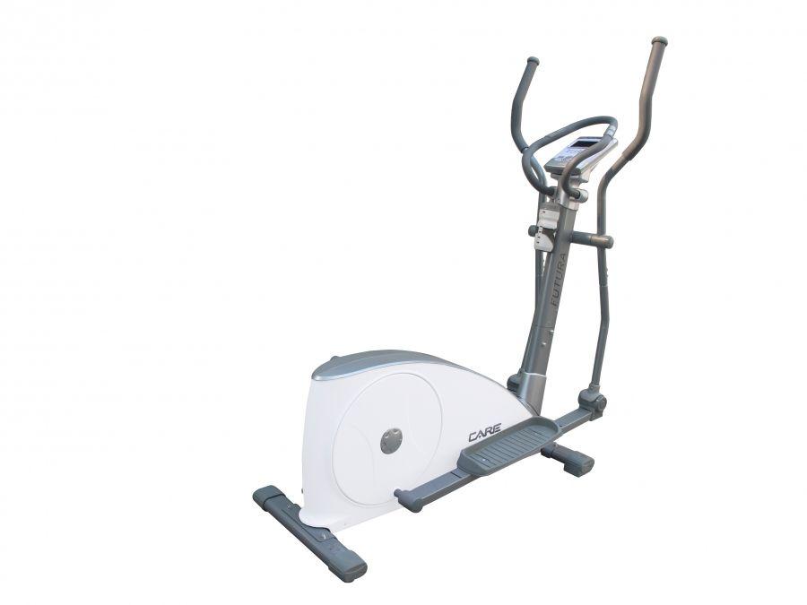 Vélo elliptique Care Futura 50618 à 415.83 € | Matériel ...