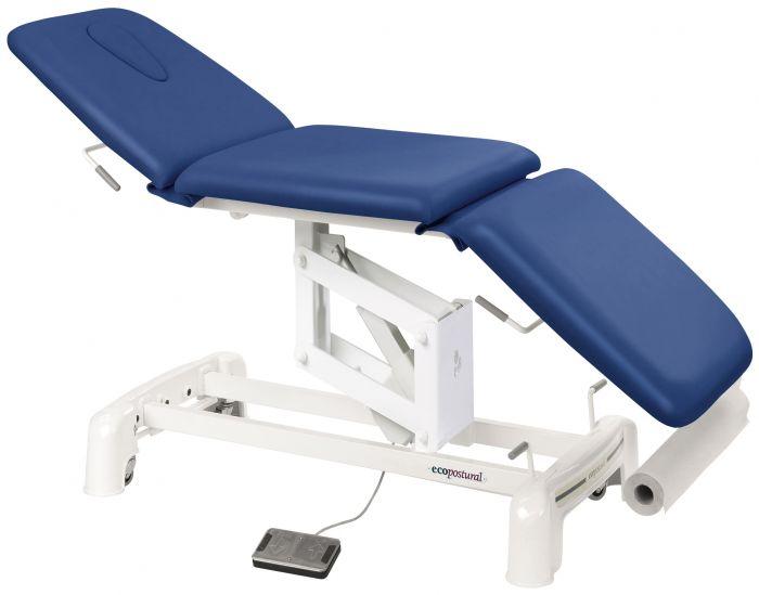 Table de massage électrique 3 plans Ecopostural C3515M41