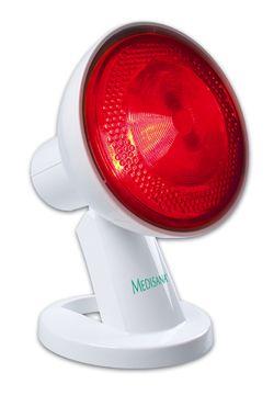 Lampe infrarouge Medisana 150W