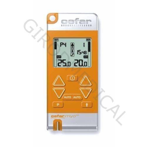 Electrostimulateur Cefar Myo X2