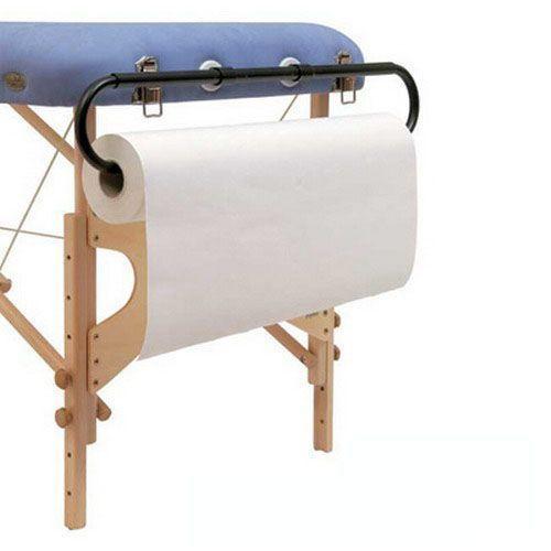 Porte-rouleau tables pliantes Ecopostural A4440