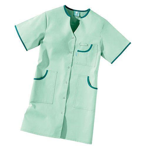 Tunique médicale femme 3/4 CUY