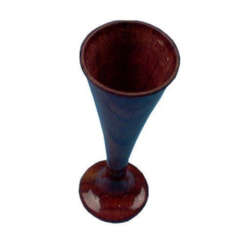 Stéthoscope obstétrical type Pinard en bois