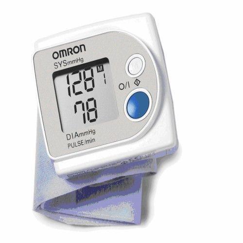 Tensiomètre Electronique Automatique au poignet OMRON RX3