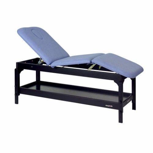 Table fixe en bois Ecopostural hauteur réglable C3239W