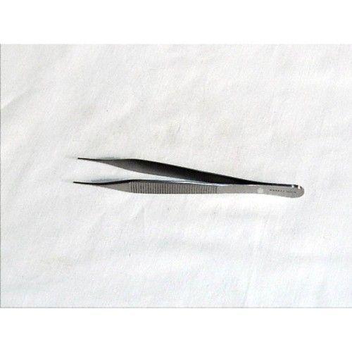 Pince Adson-Micro fine sans griffe, fine 12 cm