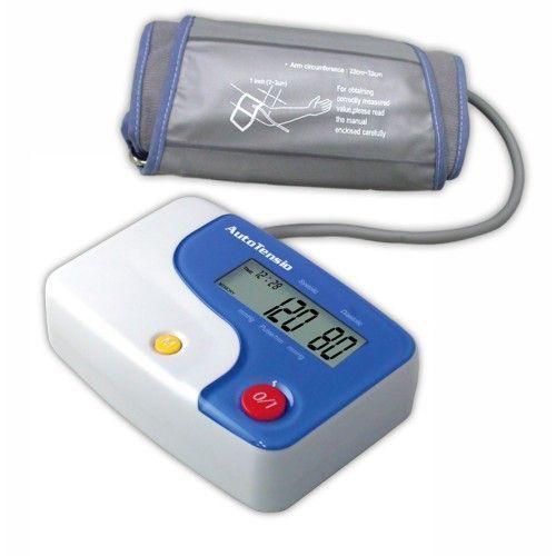 Tensiomètre électronique au bras AutoTensio Spengler SPG 400