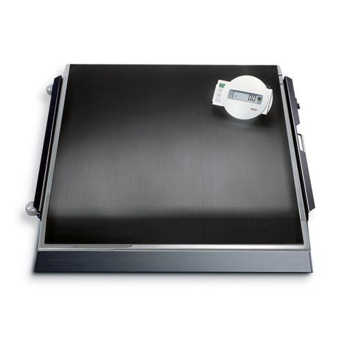 Plateforme de pesée électronique Seca 675