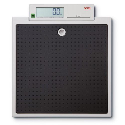 Pèse-personne plat Seca 877