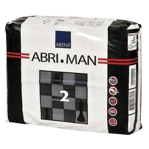 Coquilles pour Homme Abri-Man Formula 2 Abena-Frantex