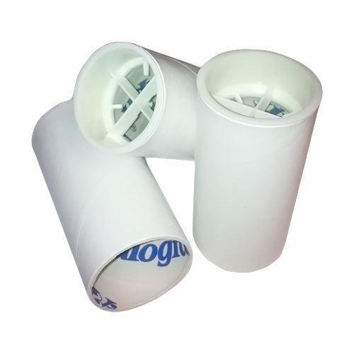 Embouts en carton de sécurité anti-reflux SafeTway pour Spirometre Piko 6, Piko 1 et Pocket Peak, Boîte de 200