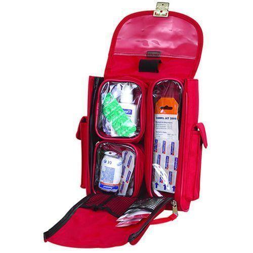 Mallette de premier secours multifonctionnelle 1st Aid