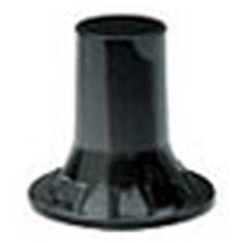Spéculums réutilisables (Noir) Heine pour Otoscopes F.O. BETA 200, K 180, mini 3000