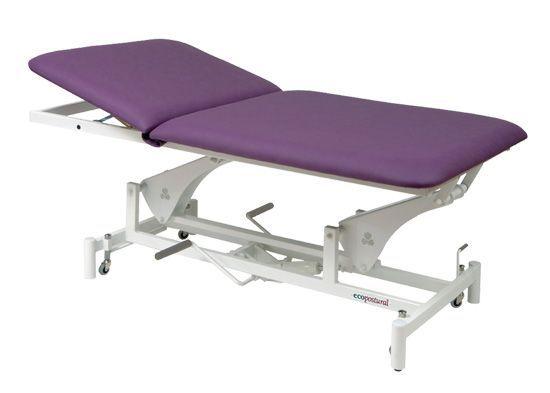 Table hydraulique Ecopostural C3714M82