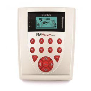 Ultrason Globus RF Clinic Pro