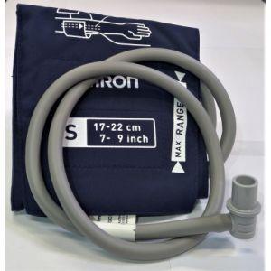 Brassard S 17-22cm pour tensiomètre Omron HBP 1120 / 1320
