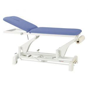 Table de massage hydraulique 2 plans Ecopostural C3723