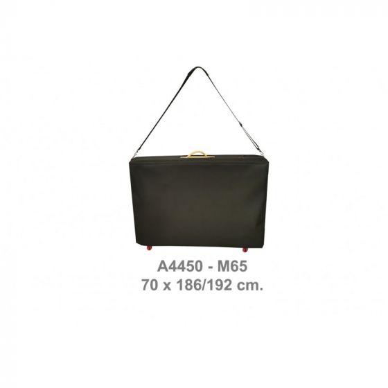 Housse de transport pour table de massage avec roulettes A4450