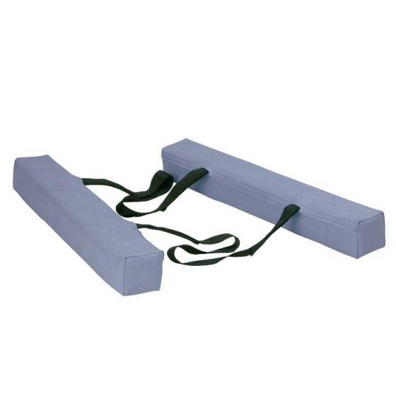 Cojines apoyabrazos para camilla Ecopostural A4435