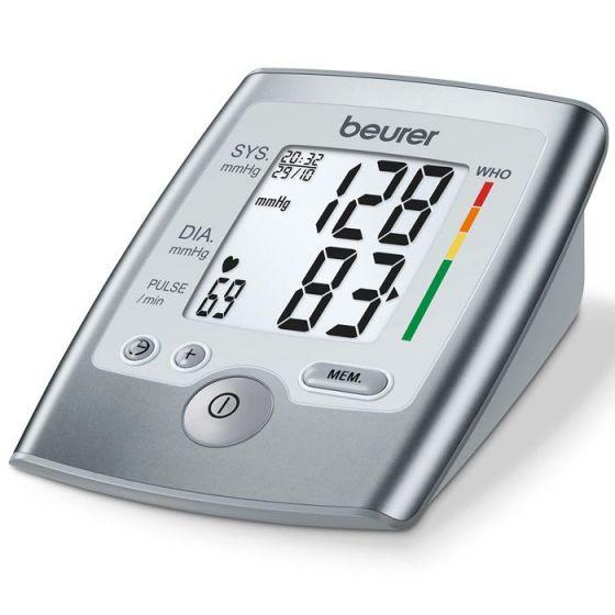 Tensiomètre électronique automatique bras Beurer BM 35
