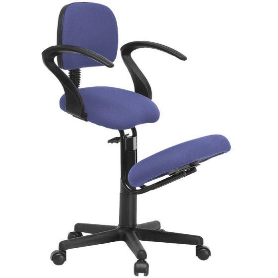 Chaise ergonomique Ecopostural S2603