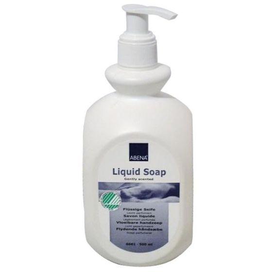 Skincare Savon liquide Abena