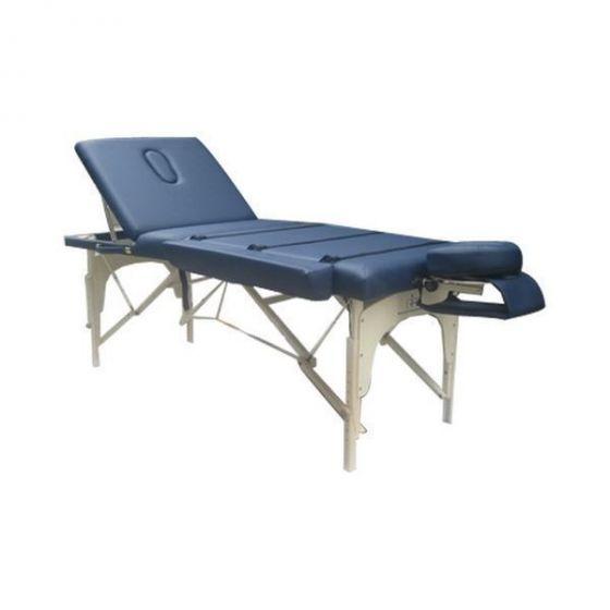 Table Massage Eco avec dossier