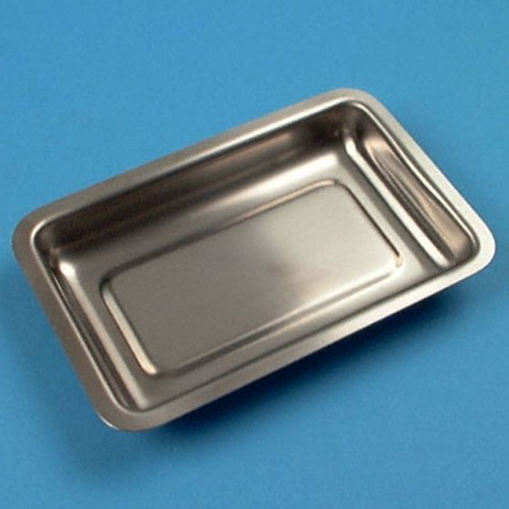 Plateaux inox Holtex