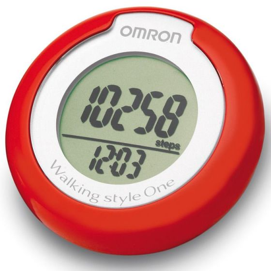 Podomètre Omron  HJ-152 - Walking Style One
