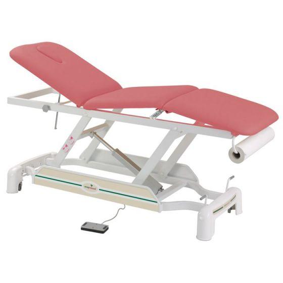 Table de massage électrique 3 plans Ecopostural C3512