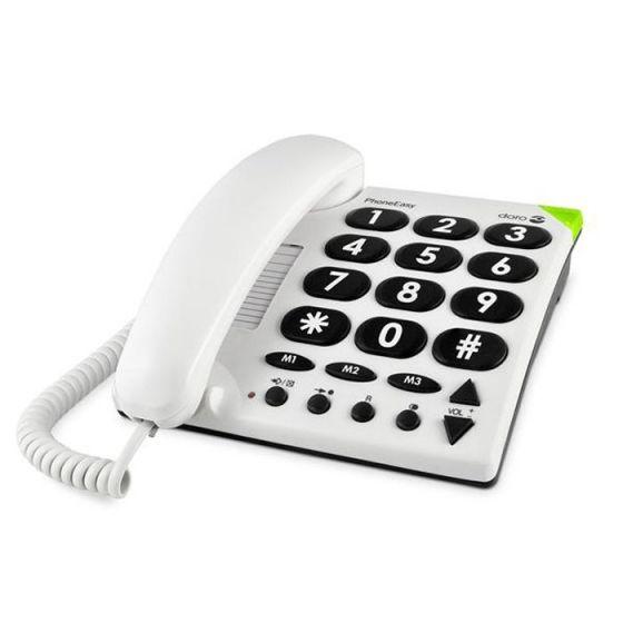 Téléphone Doro PhoneEasy 311c