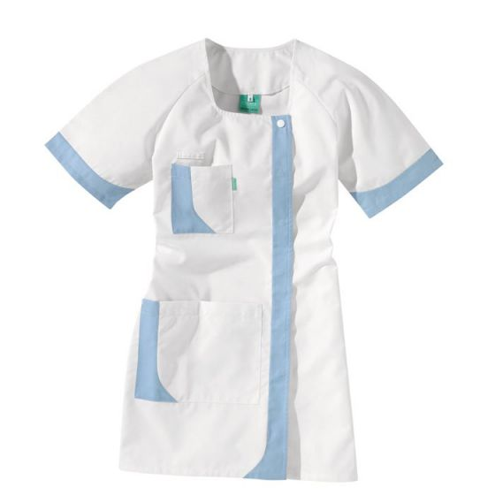 Tunique médicale femme 3/4  NUY